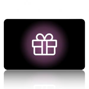 Gift Voucher, Gift Card | Sonic Crew London